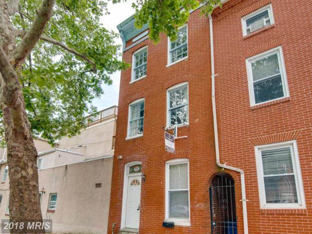 1741 Bank Street, Baltimore, MD 21231 (#BA10324106) :: SURE Sales Group