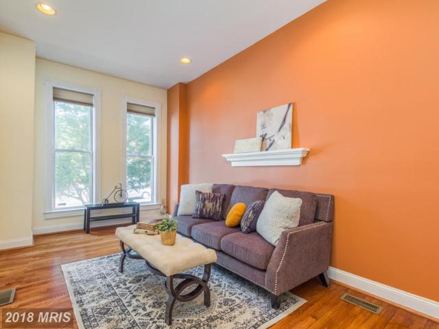 106 Lakewood Avenue, Baltimore, MD 21224 (#BA10324622) :: SURE Sales Group