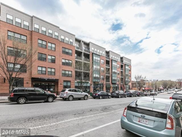3201 Saint Paul Street #224, Baltimore, MD 21218 (#BA10324926) :: SURE Sales Group