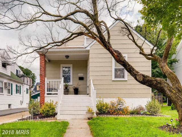 3808 Forrester Avenue, Baltimore, MD 21206 (#BA10325616) :: RE/MAX Gateway