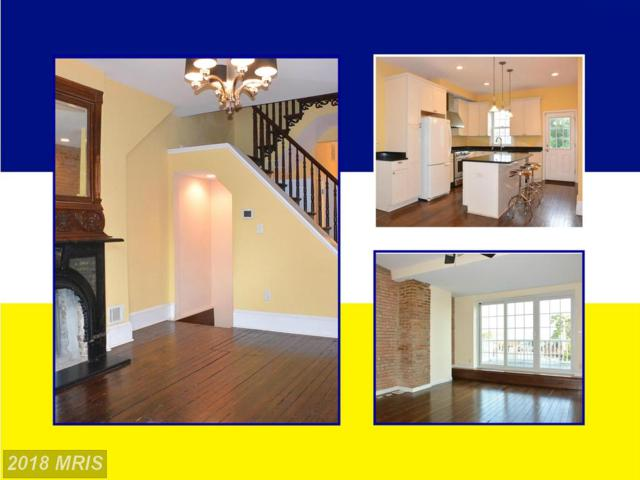 2311 Eastern Avenue, Baltimore, MD 21224 (#BA10325881) :: SURE Sales Group