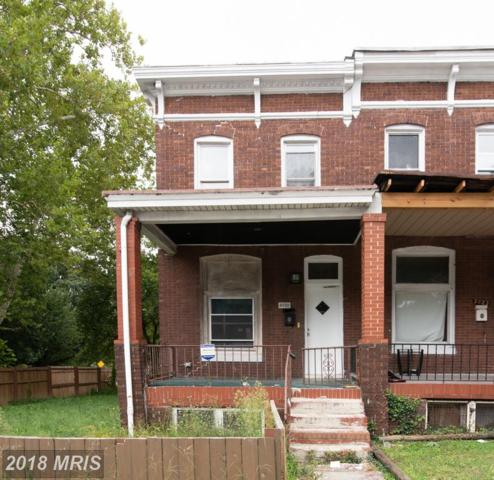 3825 Belair Road, Baltimore, MD 21213 (#BA10326341) :: RE/MAX Cornerstone Realty