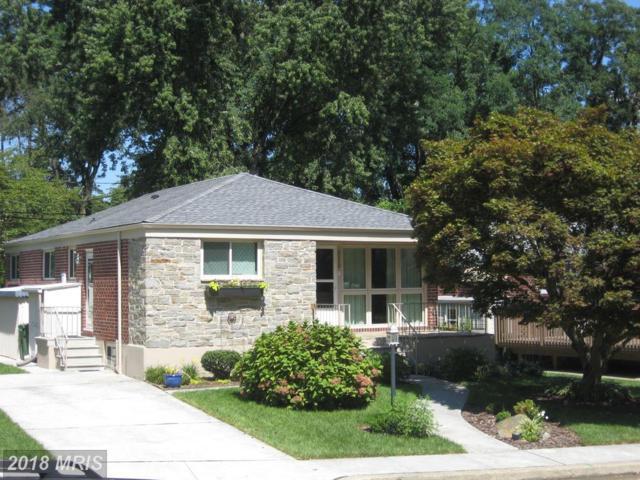 3110 Parkington Avenue, Baltimore, MD 21215 (#BA10330577) :: Colgan Real Estate