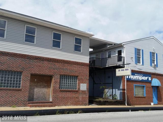 4600 Curtis Avenue, Baltimore, MD 21226 (#BA10331724) :: The Maryland Group of Long & Foster