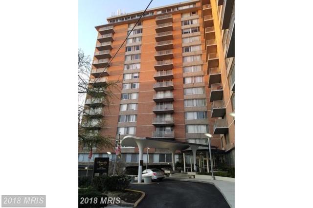 1 University Parkway E #1309, Baltimore, MD 21218 (#BA10333813) :: RE/MAX Executives