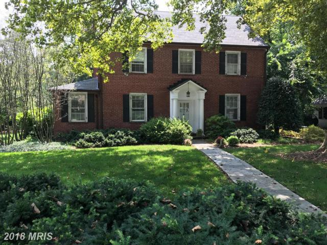 3311 Fallstaff Road, Baltimore, MD 21215 (#BA10333871) :: Keller Williams Pat Hiban Real Estate Group