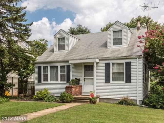 4902 Willshire Avenue, Baltimore, MD 21206 (#BA10335814) :: RE/MAX Gateway