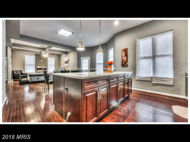 2316 Chelsea Terrace, Baltimore, MD 21216 (#BA10336240) :: Eric Stewart Group