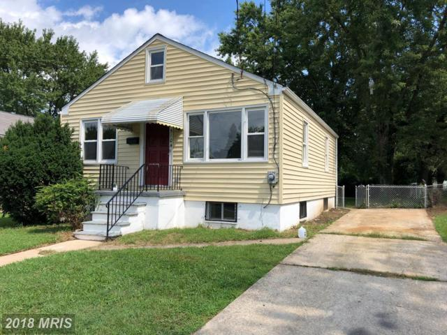 5104 Frankford Avenue, Baltimore, MD 21206 (#BA10336874) :: Keller Williams Pat Hiban Real Estate Group