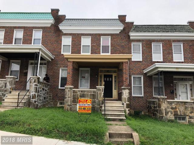 4212 Berger Avenue, Baltimore, MD 21206 (#BA10342786) :: RE/MAX Executives