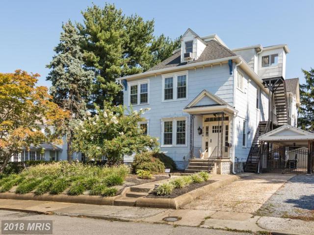 2104 Kentucky Avenue, Baltimore, MD 21218 (#BA10344089) :: Keller Williams Pat Hiban Real Estate Group