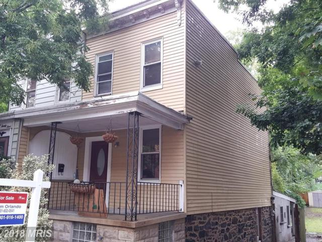 3926 Elm Avenue, Baltimore, MD 21211 (#BA10344115) :: The Maryland Group of Long & Foster
