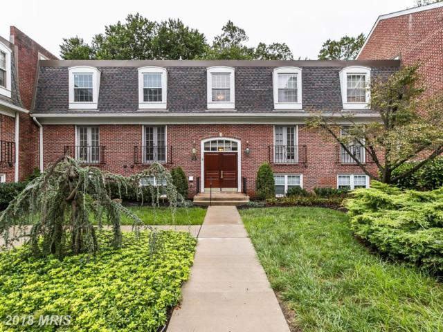 327 Homeland Southway 1A, Baltimore, MD 21212 (#BA10344910) :: ExecuHome Realty