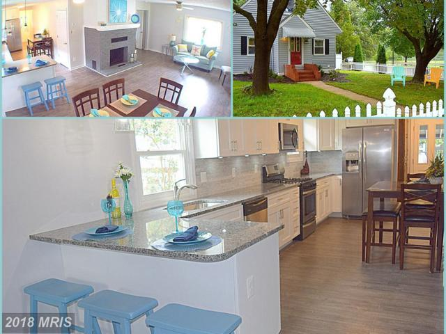 3240 Glendale Avenue, Baltimore, MD 21234 (#BA10345293) :: The MD Home Team