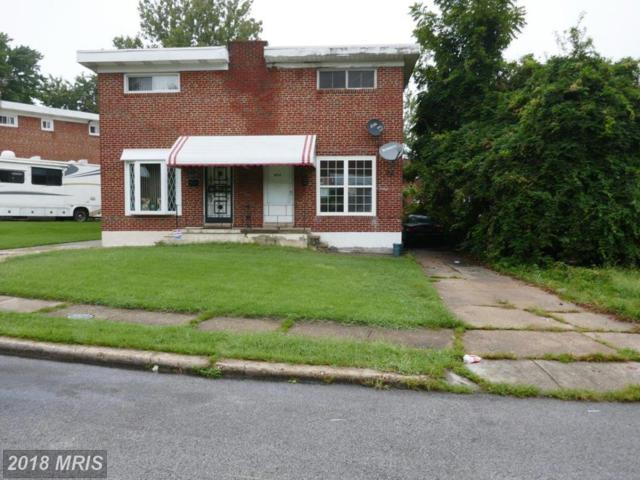 5010 Anntana Avenue, Baltimore, MD 21206 (#BA10347142) :: Fine Nest Realty Group