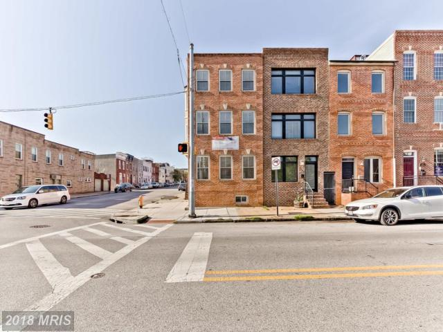 3200 O'donnell Street, Baltimore, MD 21224 (#BA10348735) :: ExecuHome Realty
