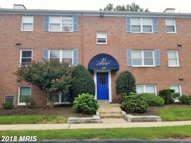 4410 Falls Bridge Drive J, Baltimore, MD 21211 (#BA10348908) :: Keller Williams Pat Hiban Real Estate Group