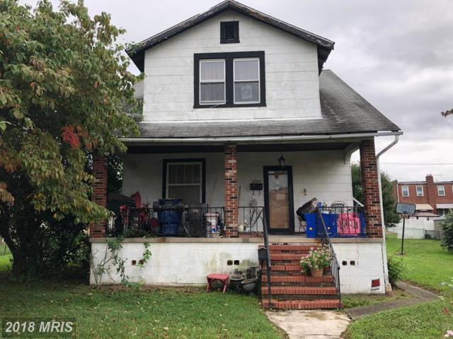 6725 Boston Avenue, Baltimore, MD 21222 (#BA10348956) :: Labrador Real Estate Team