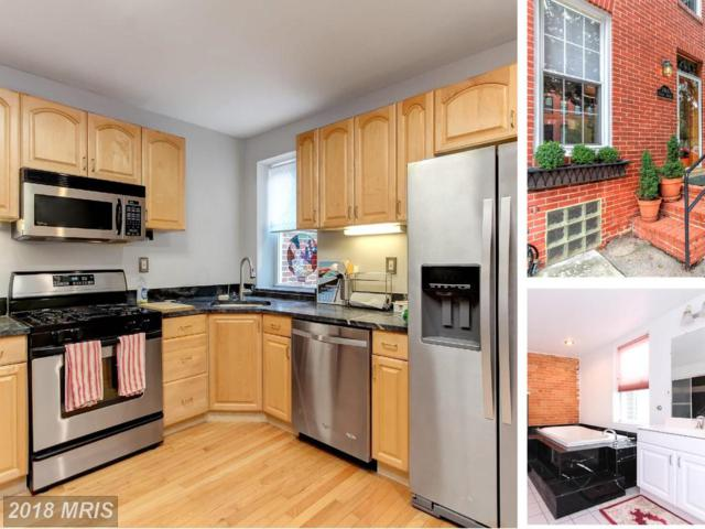 3008 Elliott Street, Baltimore, MD 21224 (#BA10349060) :: ExecuHome Realty