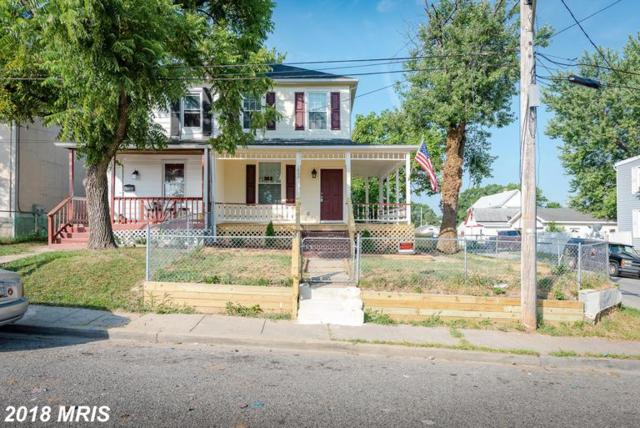 1800 Letitia Avenue, Baltimore, MD 21230 (#BA10350953) :: RE/MAX Gateway
