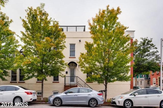 3611 Foster Avenue, Baltimore, MD 21224 (#BA10353014) :: Keller Williams Pat Hiban Real Estate Group