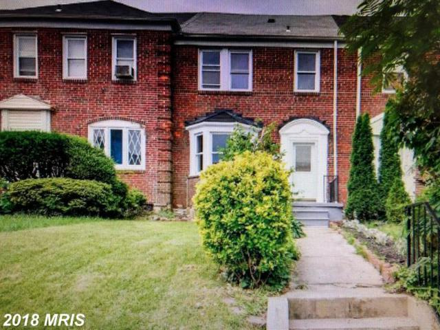 1507 Northwick Road, Baltimore, MD 21218 (#BA10353363) :: Hill Crest Realty