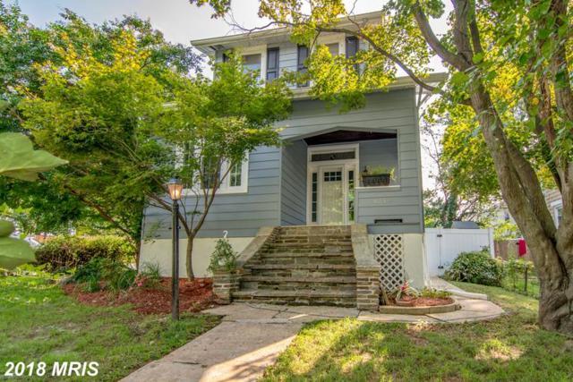 4219 Parkmont Avenue, Baltimore, MD 21206 (#BA10353721) :: Keller Williams Pat Hiban Real Estate Group