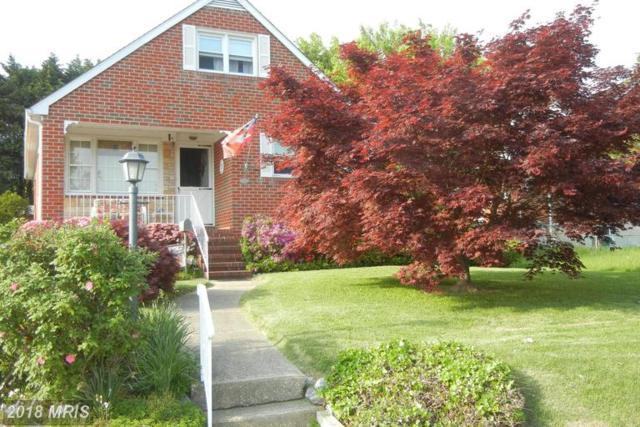 3828 Ayres Court, Baltim0re, MD 21236 (#BA10354909) :: Stevenson Residential Group of Keller Williams Excellence