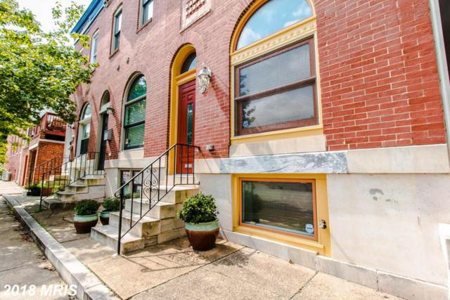 6 Kenwood Avenue, Baltimore, MD 21224 (#BA10354925) :: Gray Realty Group
