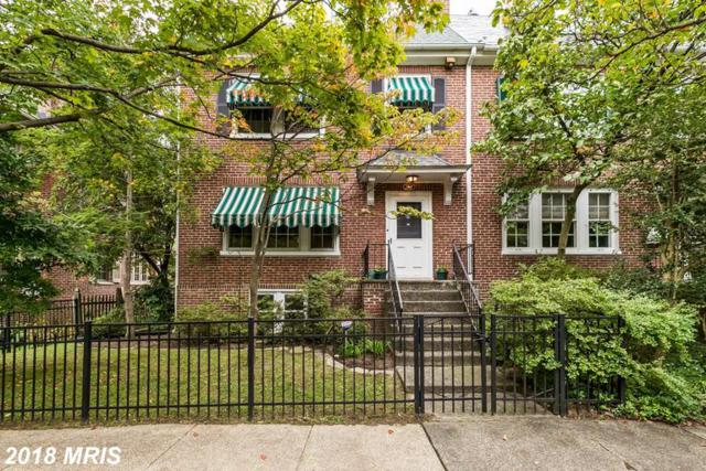 3947 Cloverhill Road, Baltimore, MD 21218 (#BA10354937) :: Gray Realty Group