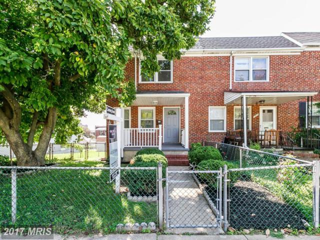 1315 Roland Heights Avenue, Baltimore, MD 21211 (#BA9010812) :: Pearson Smith Realty
