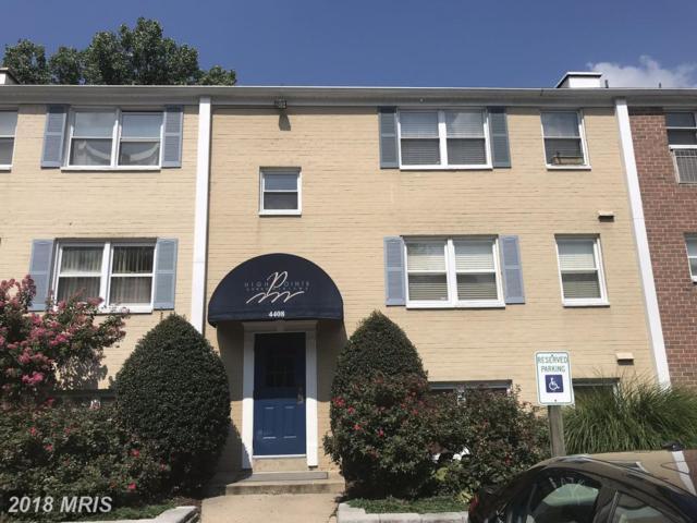 4408 Falls Bridge Drive F, Baltimore, MD 21211 (#BA9013229) :: Keller Williams Pat Hiban Real Estate Group