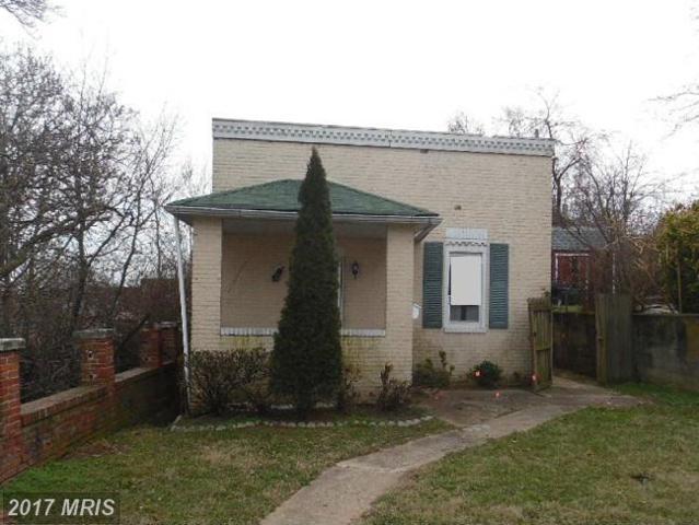 1507 Hazel Street, Baltimore, MD 21226 (#BA9865365) :: LoCoMusings