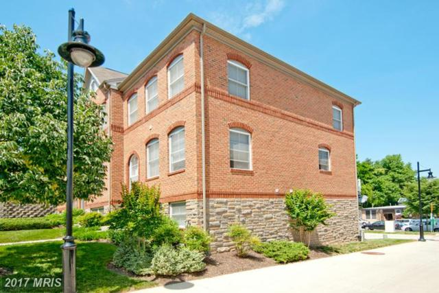 3516 Foundry Mews, Baltimore, MD 21211 (#BA9912431) :: LoCoMusings
