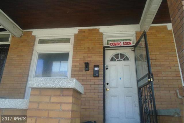 2831 Biddle Street, Baltimore, MD 21213 (#BA9913894) :: LoCoMusings