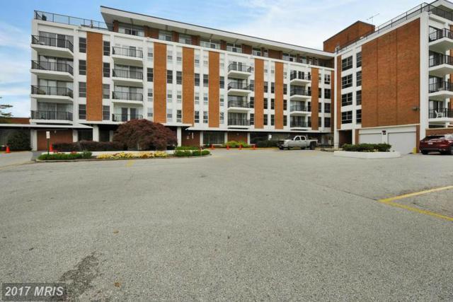 3601 Clarks Lane F, Baltimore, MD 21215 (#BA9933762) :: LoCoMusings