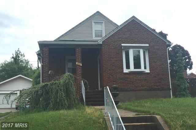 3801 Biddison Lane, Baltimore, MD 21206 (#BA9938384) :: LoCoMusings