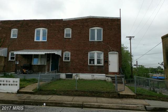 3608 9TH Street, Baltimore, MD 21225 (#BA9940250) :: LoCoMusings