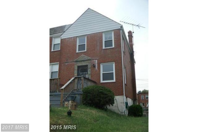 702 Bethnal Road, Baltimore, MD 21229 (#BA9946951) :: LoCoMusings