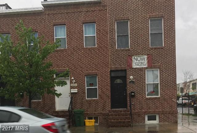 2030 Jefferson Street, Baltimore, MD 21205 (#BA9949864) :: LoCoMusings