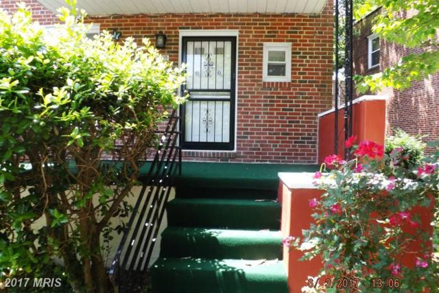 3810 Derby Manor Drive, Baltimore, MD 21215 (#BA9958217) :: LoCoMusings