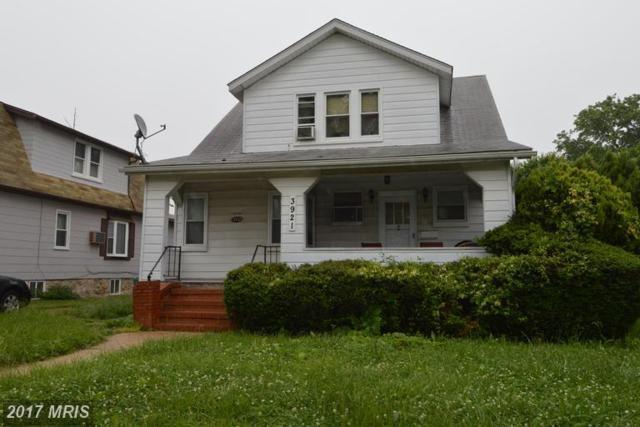 3921 Pinkney Road, Baltimore, MD 21215 (#BA9958443) :: LoCoMusings