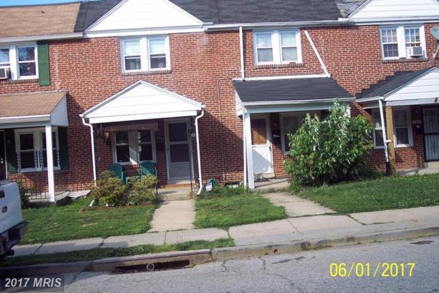 4304 Berger Avenue, Baltimore, MD 21206 (#BA9958926) :: LoCoMusings