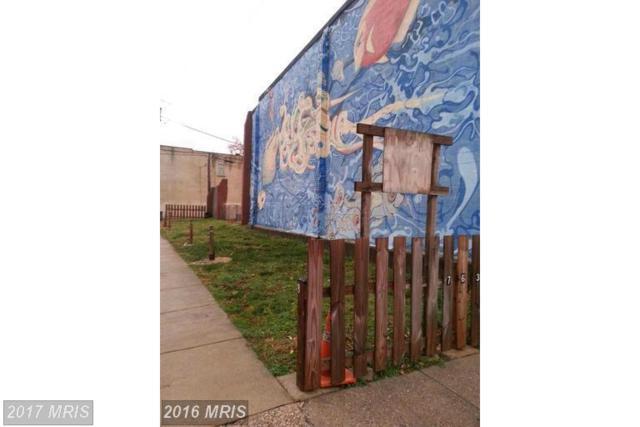 763 Cross Street, Baltimore, MD 21230 (#BA9959339) :: Pearson Smith Realty