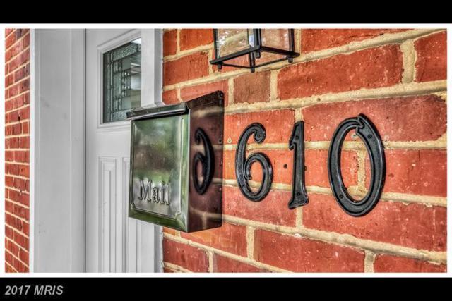 610 Chapel Gate Lane, Baltimore, MD 21229 (#BA9961150) :: LoCoMusings