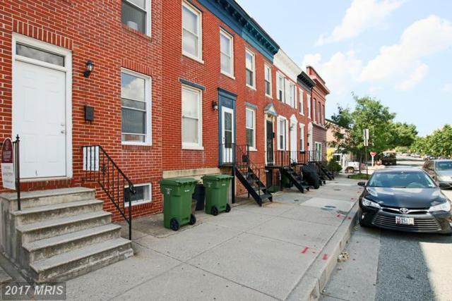 1010 Paca Street, Baltimore, MD 21230 (#BA9962716) :: LoCoMusings