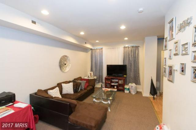 2803 Waldorf Avenue, Baltimore, MD 21215 (#BA9962771) :: LoCoMusings