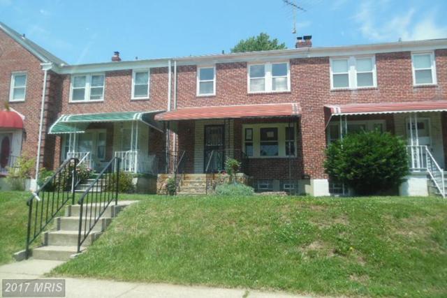 1534 Burnwood Road, Baltimore, MD 21239 (#BA9969119) :: LoCoMusings