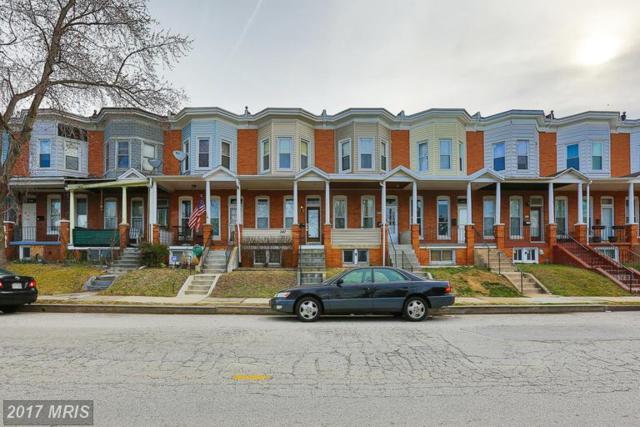 347 Yale Avenue, Baltimore, MD 21229 (#BA9974465) :: LoCoMusings