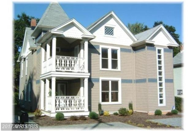 5826 Clarks Hill, Baltimore, MD 21210 (#BA9979824) :: Gladis Group